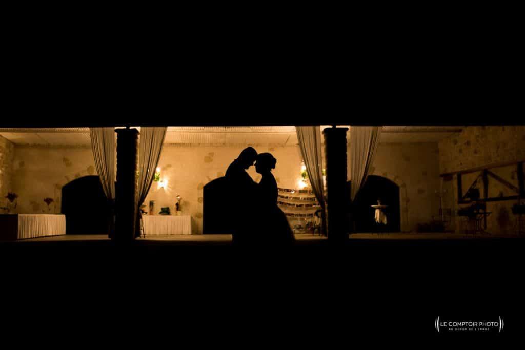 Mariage-Ferme La Biza - Missy sur aisne - lieu reception-Photographe mariage oise beauvais compiègne - Le Comptoir Photo-photo couple nuit-émotion-674