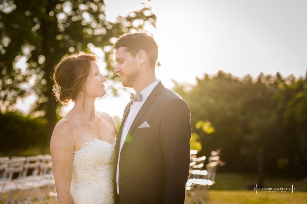Mariage- Chateau Lardier - Ruch - Photographe mariage oise beauvais - Aquitaine - Gironde -Bordeaux - Libourne - Le Comptoir Photo-séance couple-coucher du soleil-émotion-naturel-rire-666