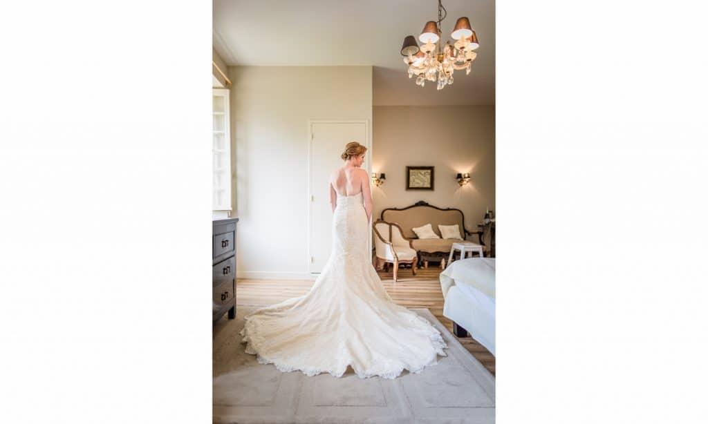 Mariage R&A - Chateau Lardier - Ruch - Photographe mariage oise beauvais - Aquitaine - Gironde -Bordeaux - Libourne - Le Comptoir Photo_HP-robe de la mariée-préparatifs-80