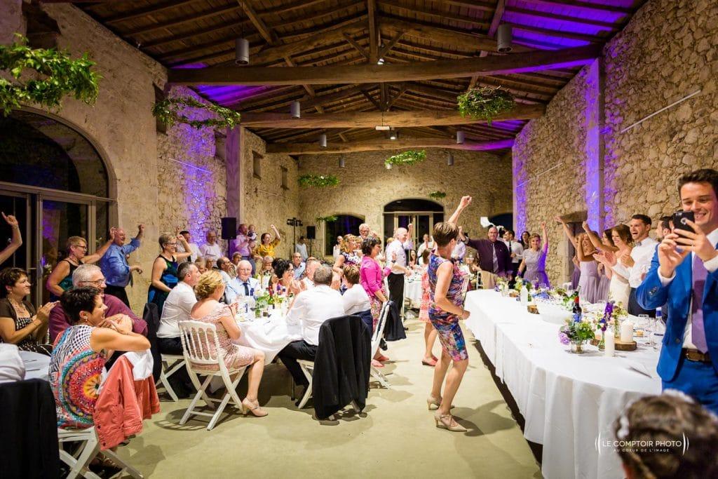 Mariage- Chateau Lardier - Ruch - Photographe mariage oise beauvais - Aquitaine - Gironde -Bordeaux - Libourne - Le Comptoir Photo-Flash mob mariage-817