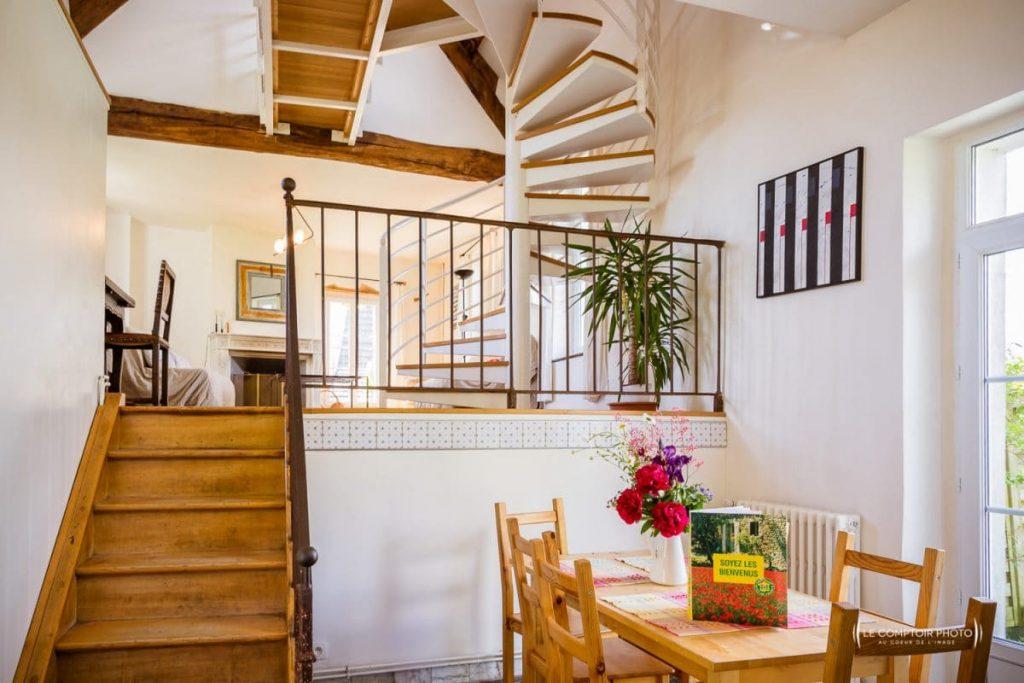 """alt=""""séjour maison oise tourisme gite de france_Le Comptoir Photo Beauvais"""