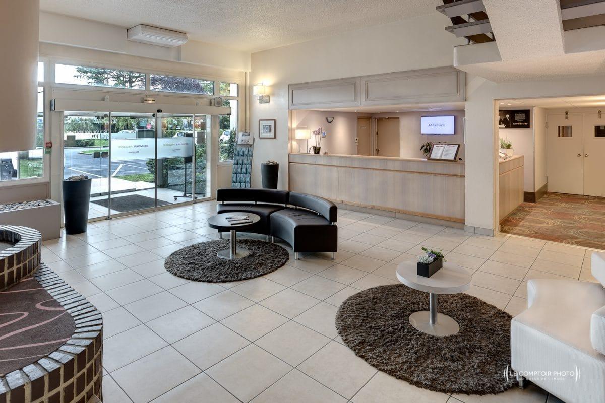 photographe Entreprise_Corporate_Reportage_Hotel mercure_Beauvais_restaurant_hotel_Le Comptoir Photo_Beauvais