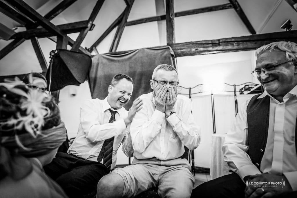 Mariage-Le pré Marie-Ons en Bray-Beauvais-rire-émotion-naturel-jeu-Photographe mariage oise beauvais compiègne_Le Comptoir Photo-423