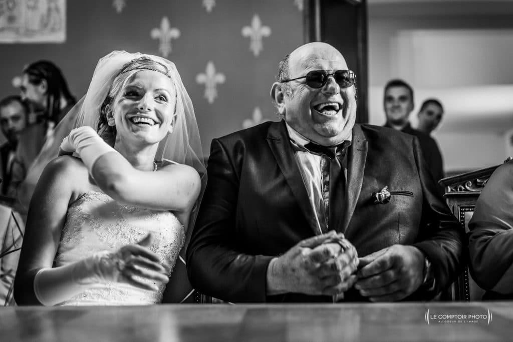 Mariage-crevecoeur le grand-beauvais-photographe mariage-oise-beauvais-compiegne-émotion-naturel-Le Comptoir Photo-père-fille-rire-émotion-naturel-173