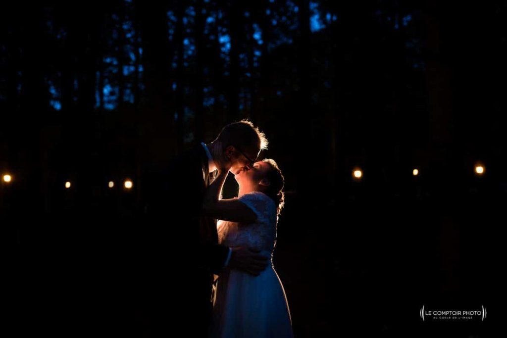 Photographe Mariage oise-photographe oise mariage-seance couple-nuit-flash_beauvais_Le Comptoir Photo_Beauvais