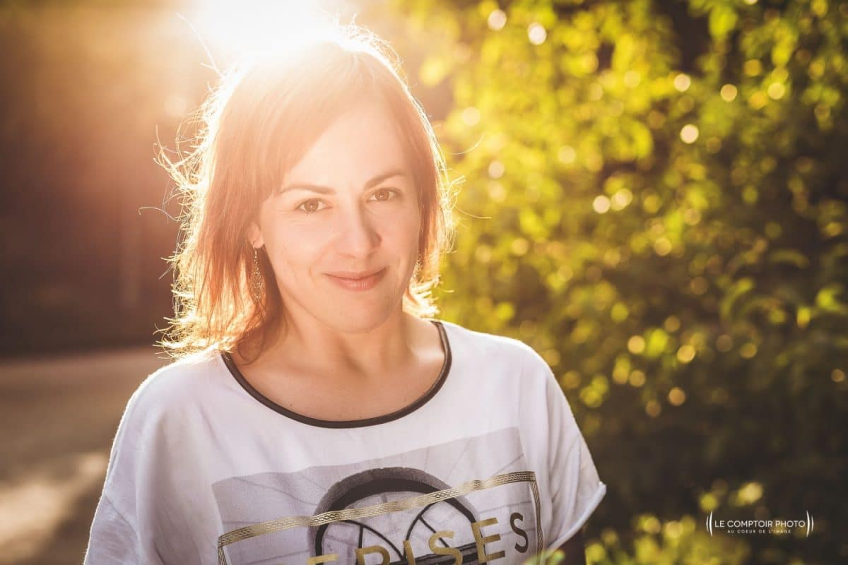 """alt= """" Séance portrait photo Elodie Rennes_Le Comptoir Photo """""""