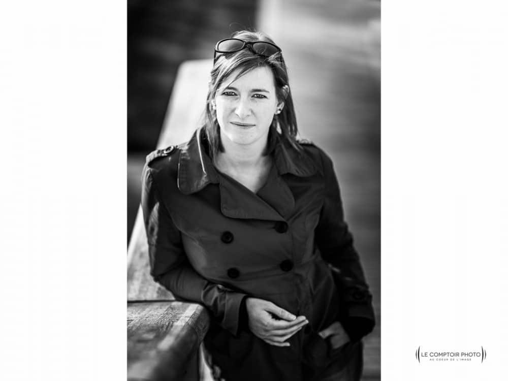 """alt= """" Séance portrait photo Emma Beauvais_Le Comptoir Photo """""""