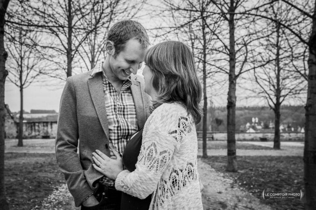 "alt=""photographe oise beauvais_portrait couple_le comptoir photo beauvais"""