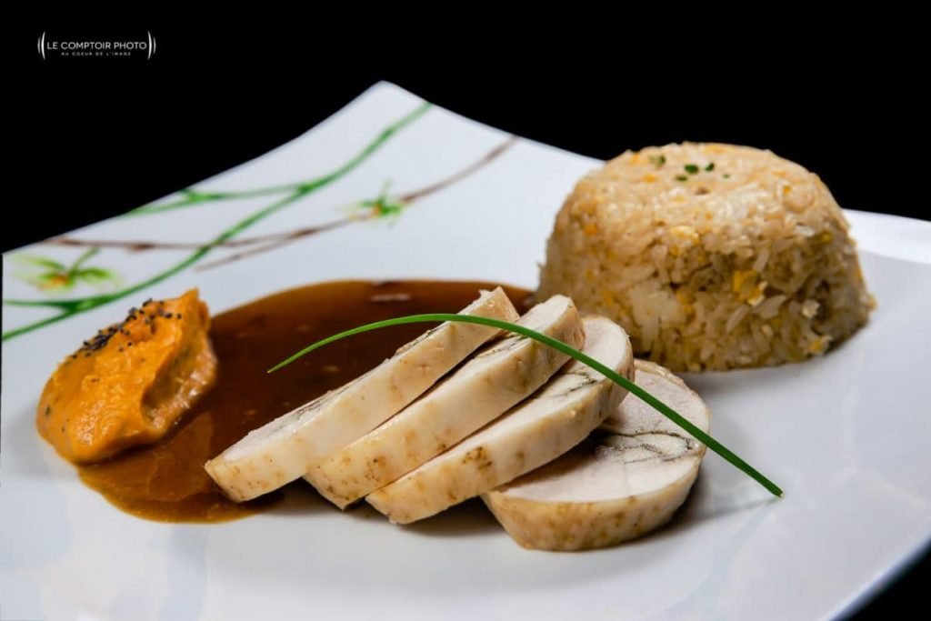 """alt= """" Art-culinaire_photo-plat-culinaire-asiatique_La-Joncque-de-Saigon_Beauvais_Le-Comptoir-Photo_Beauvais """""""