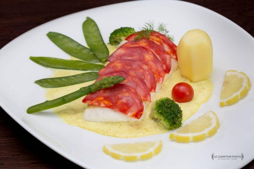 """alt= """" Art-culinaire_photo-plat-culinaire_Hotel-Mercure_Beauvais_Le-Comptoir-Photo_Beauvais """""""