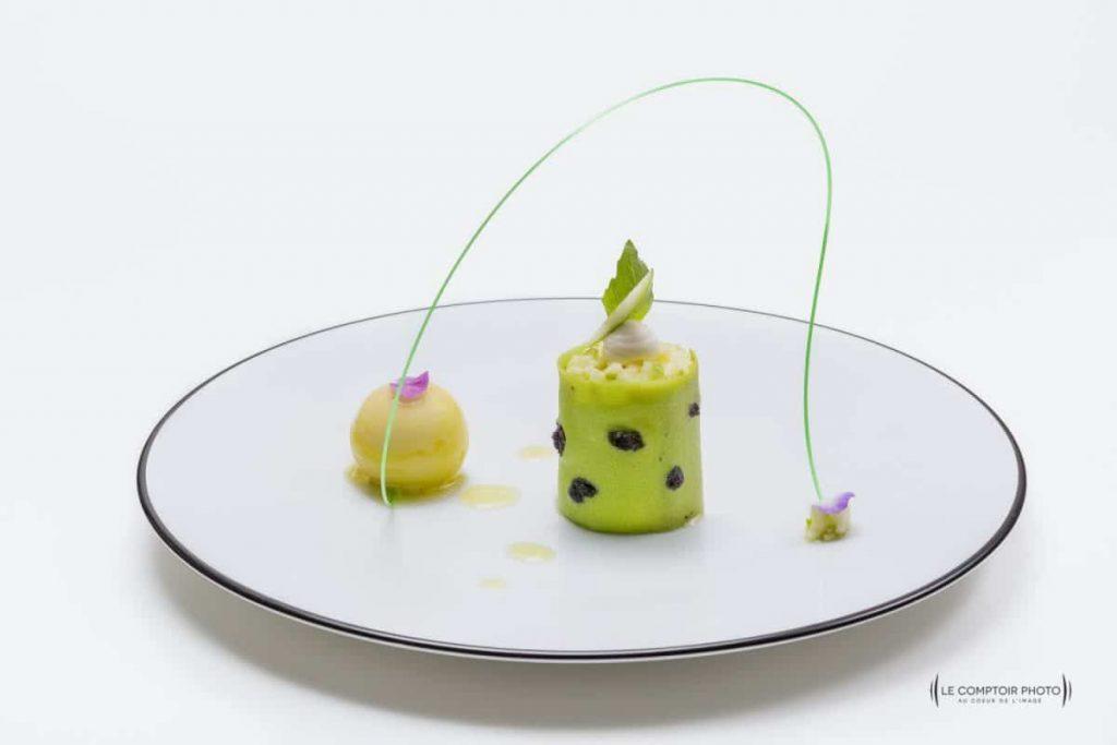 """alt= """" Art-culinaire_photo-plat-culinaire_Hotel-du-Nord_Compiegne_Le-Comptoir-Photo_Beauvais """""""