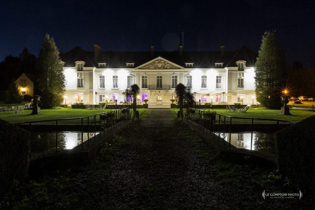 photographe oise mariage lieu de réception château fillerval-thury sous clermont-Le Comptoir Photo-Beauvais-Oise