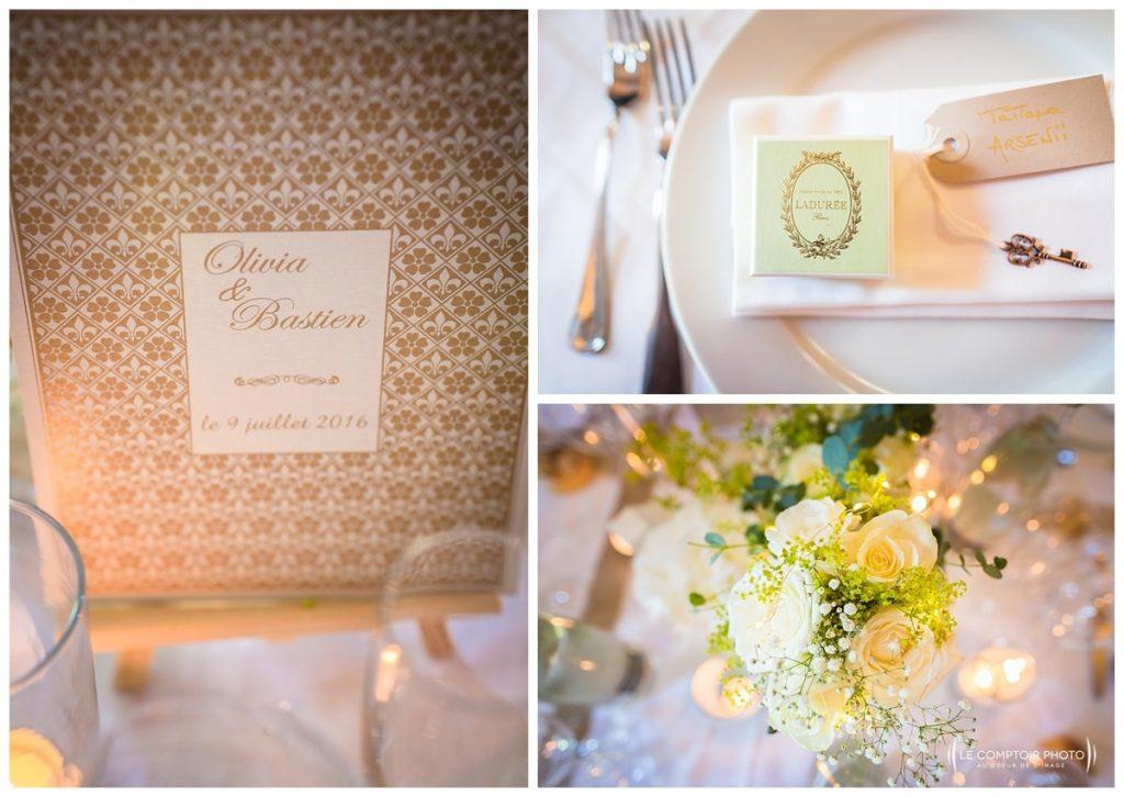 photo de détails-chateau des saules_Ansacq_Le Comptoir Photo- Photographe mariage oise