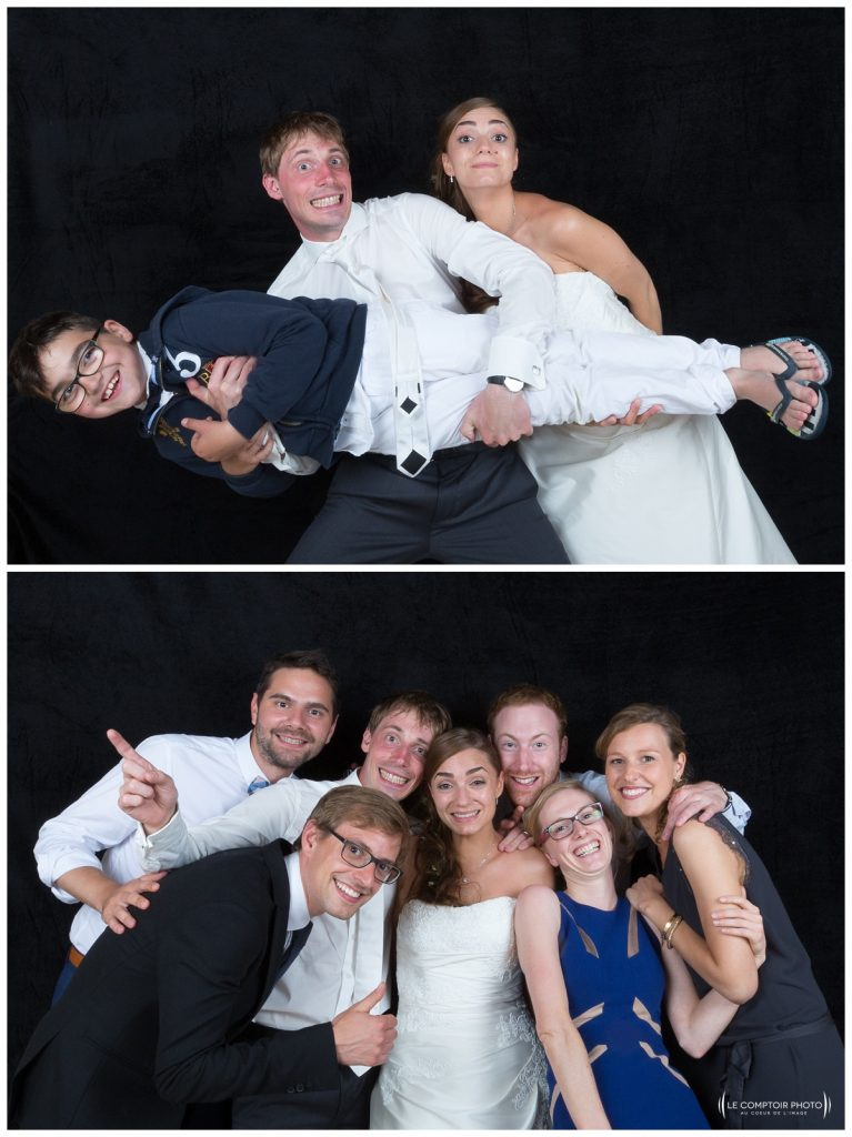 photobooth-studio mobile-chateau des saules-ansacq-le comptoir photo-photographe oise mariage beauvais