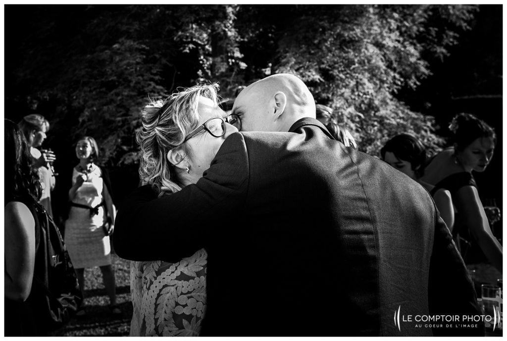 embrassade vin d'honneur_chateau de vic sur aisne_vic sur aisne_Le Comptoir Photo_Photographe mariage oise_Beauvais