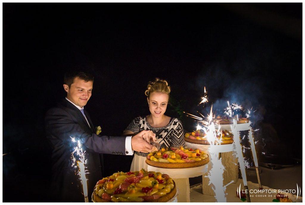 soirée_arrivée du gâteau_photos sur le vif_chateau de vic sur aisne_vic sur aisne_Le Comptoir Photo_Photographe mariage oise_Beauvais-picardie-hauts de france