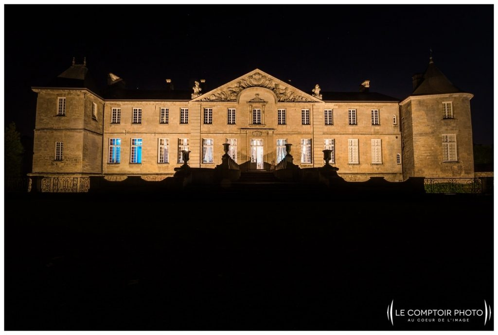 Lieu de réception nuit_chateau de vic sur aisne_vic sur aisne_Le Comptoir Photo_Photographe mariage oise_Beauvais-picardie-hauts de france