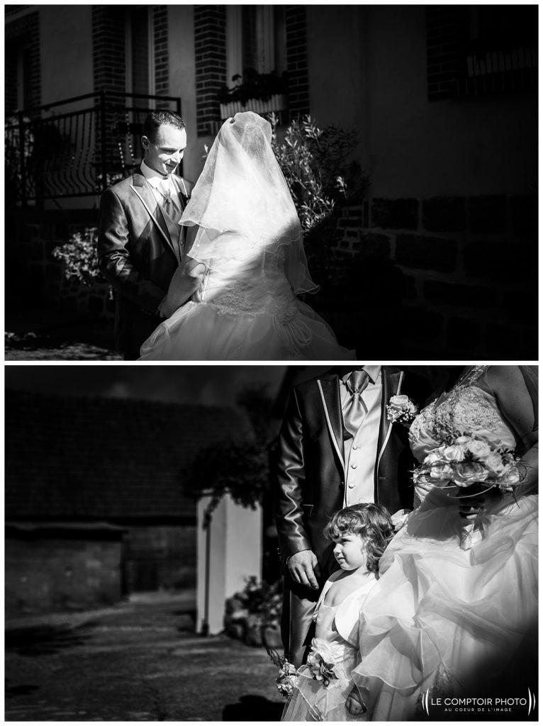 Embrassade-Mariage_Abbaye de royaumont_asnières sur oise_Le Comptoir Photo_Photographe mariage oise_Beauvais
