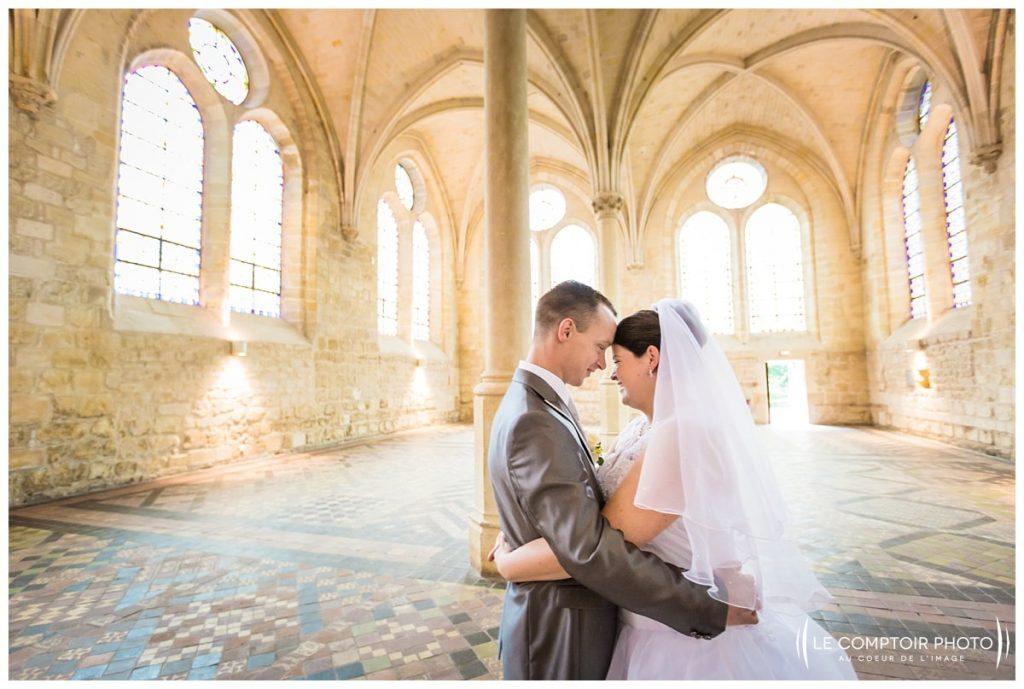 Mariage_séance couple-danse-Abbaye de royaumont_asnières sur oise_Le Comptoir Photo_Photographe mariage oise_Beauvais