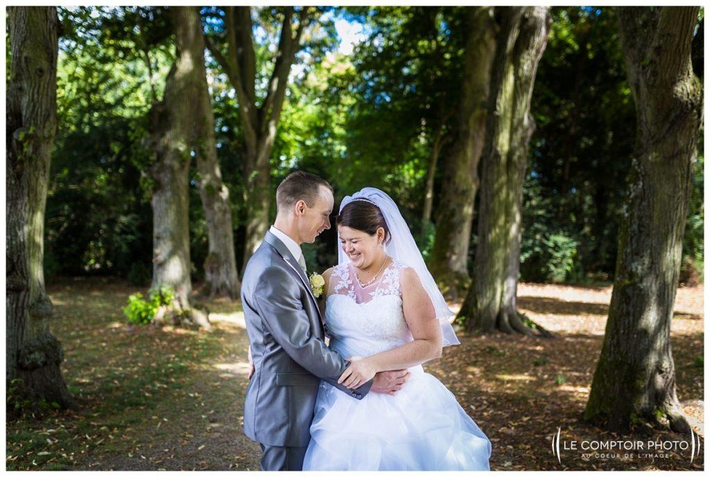 Mariage_séance couple-Abbaye de royaumont_asnières sur oise_Le Comptoir Photo_Photographe mariage oise_Beauvais