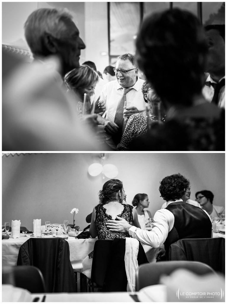 repas des mariés-animation-danse-Abbaye de royaumont_asnières sur oise_Le Comptoir Photo_Photographe mariage oise_Beauvais