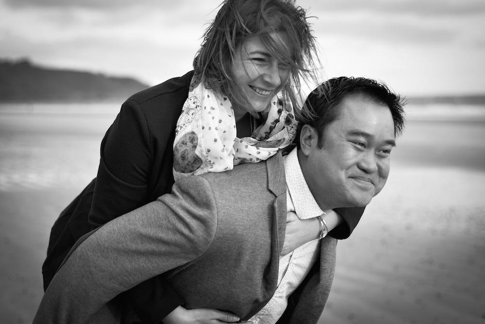"alt=""Photographe oise beauvais - Le Comptoir Photo - Hong-Phuc BUI couple"""