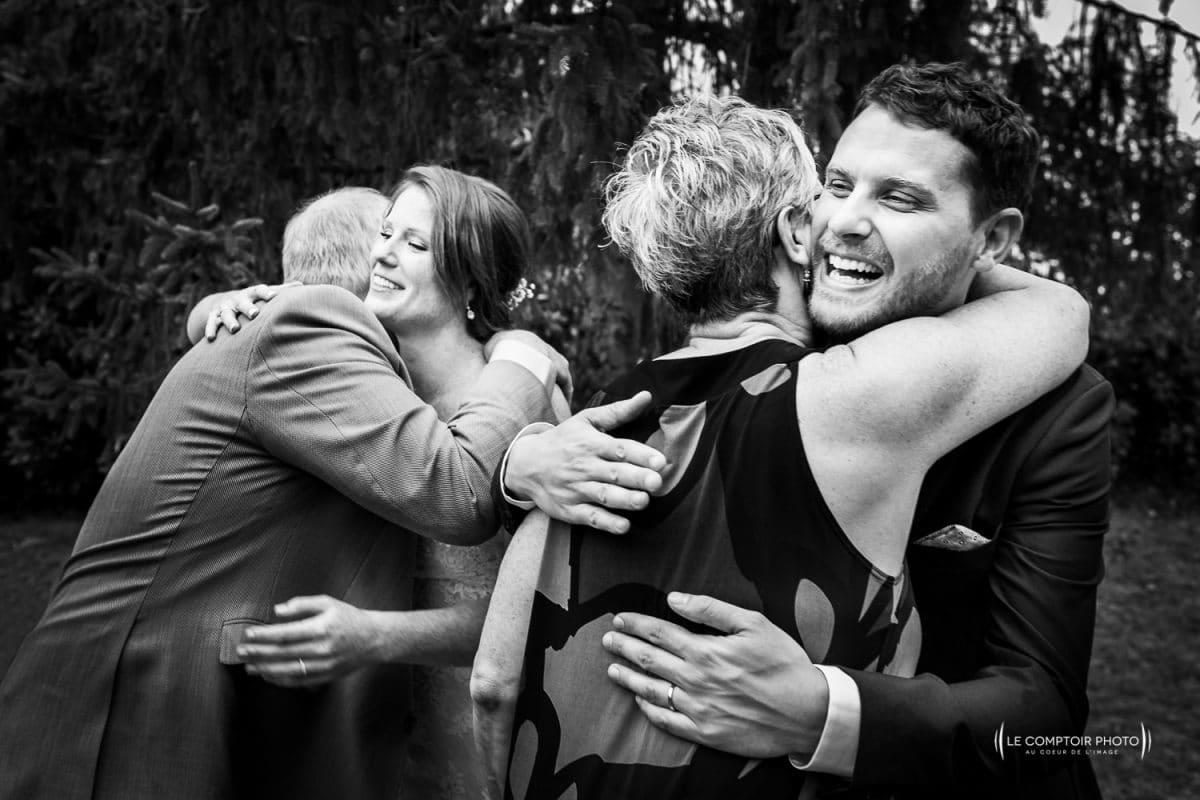 Photographe mariage oise Compiègne Emotion – Naturel – Documentaire