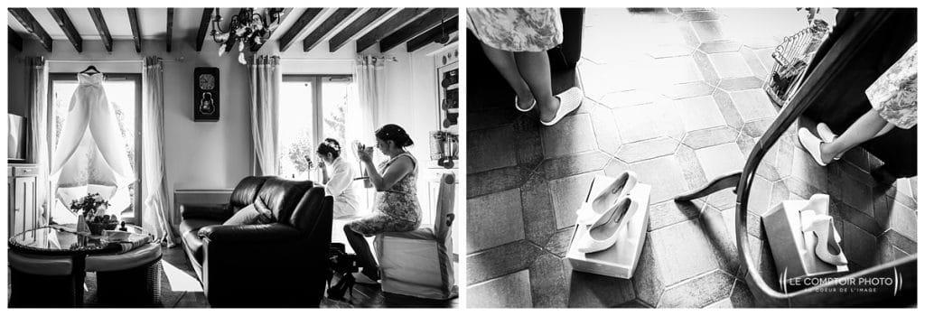 Mariage au Manoir de Chantilly_Gouvieux_Photographe mariage Oise-Photographe oise-Le Comptoir Photo