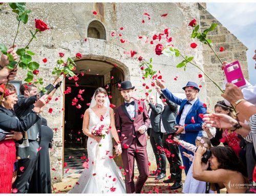 Reportage photo mariage à la Grange des Mollières dans les Yvelines