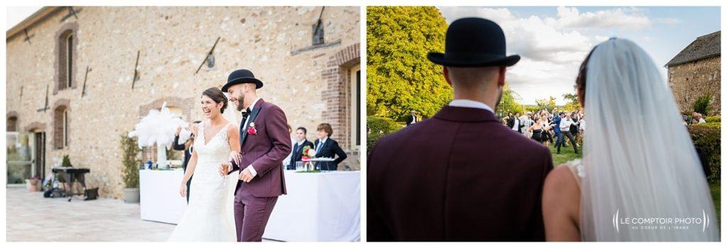 Reportage photo mariage à la Grange des Mollières dans les Yvelines-Photographe mariage Ile-de-France-paris-Oise-Le Comptoir Photo-flasmhob