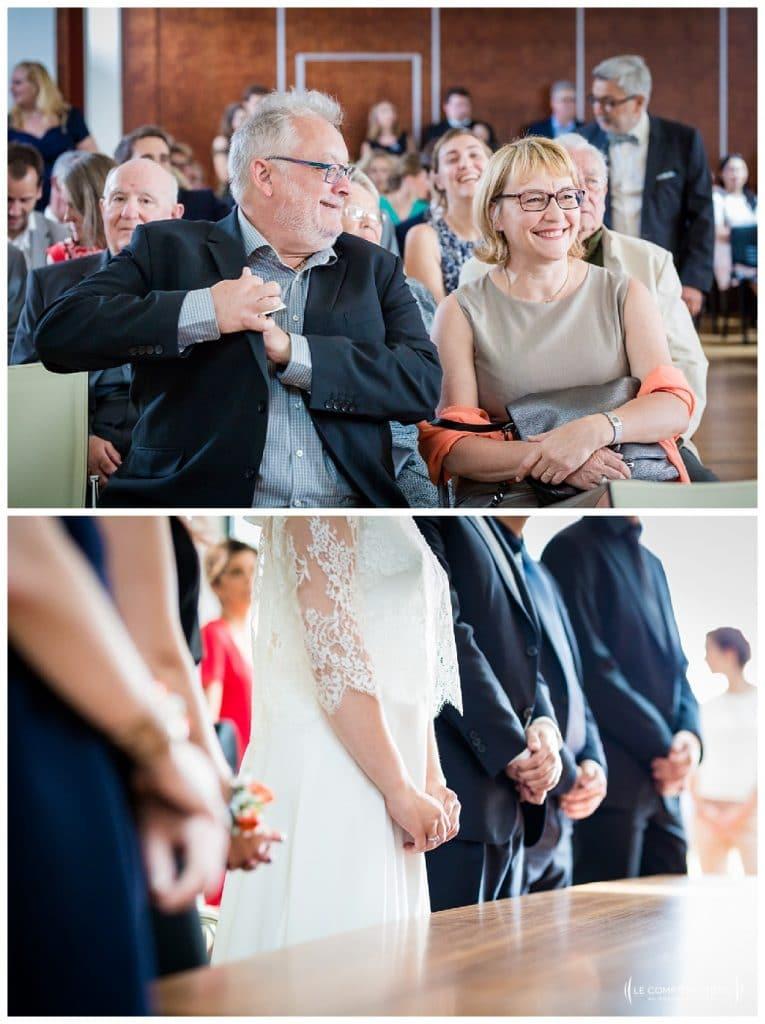 reportage mariage-chateau guilguiffin-bretagne-wedding in brittany-finistere-photographe saint brieuc côtes d'armor-le comptoir photo-rire-parents-mains