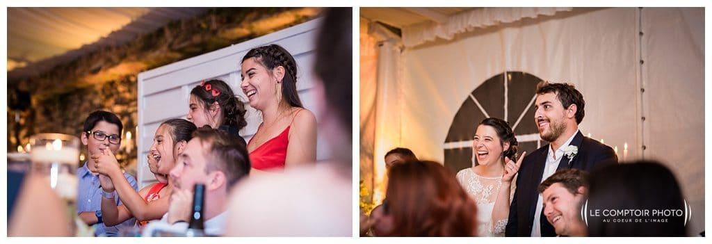 reportage mariage-chateau guilguiffin-bretagne-wedding in brittany-finistere-photographe saint brieuc côtes d'armor-le comptoir photo-discours-famille-rire-emotion-naturel-spontanéité
