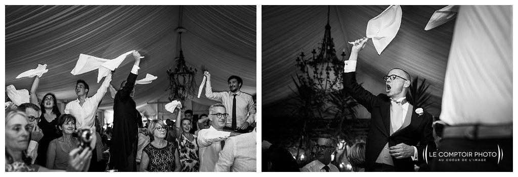 reportage mariage-chateau guilguiffin-bretagne-wedding in brittany-finistere-photographe saint brieuc côtes d'armor-le comptoir photo-danse-tourner les serviettes