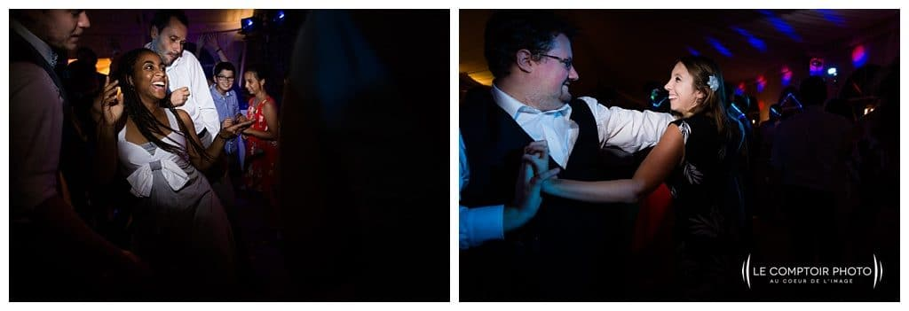 reportage mariage-chateau guilguiffin-bretagne-wedding in brittany-finistere-photographe saint brieuc côtes d'armor-le comptoir photo-danse-rire-amusement
