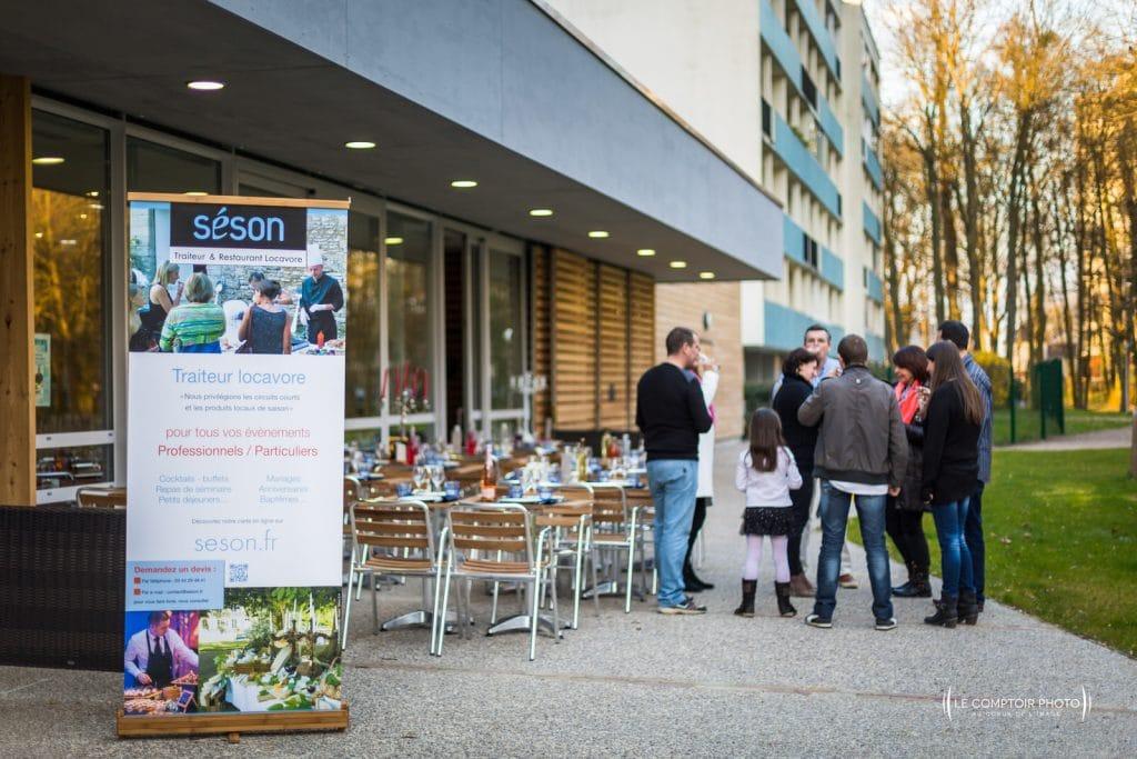 Corporate restaurant traiteur_Le Comptoir Photo-7