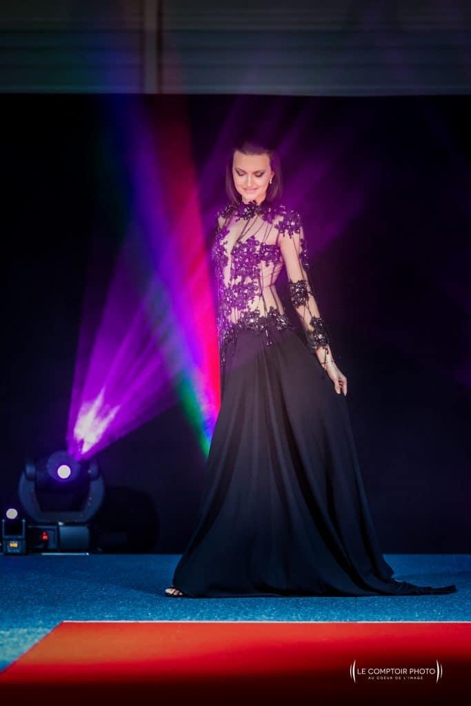 Evenementiel defile Miss robe robe de mariée_Le Comptoir Photo-50