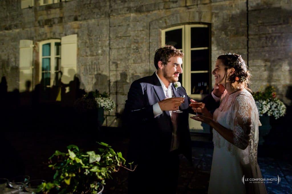 Photographe de mariage à Quimper - fouesnant dans le Finistère en Bretagne