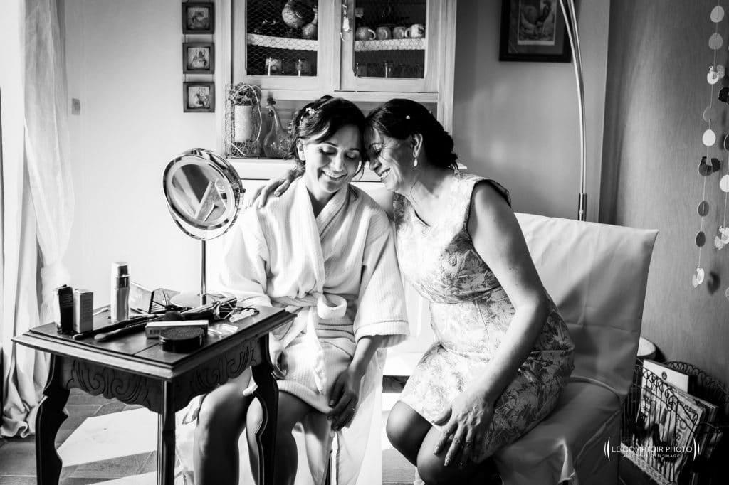 Photographe de Mariage dans le morbihan en Bretagne