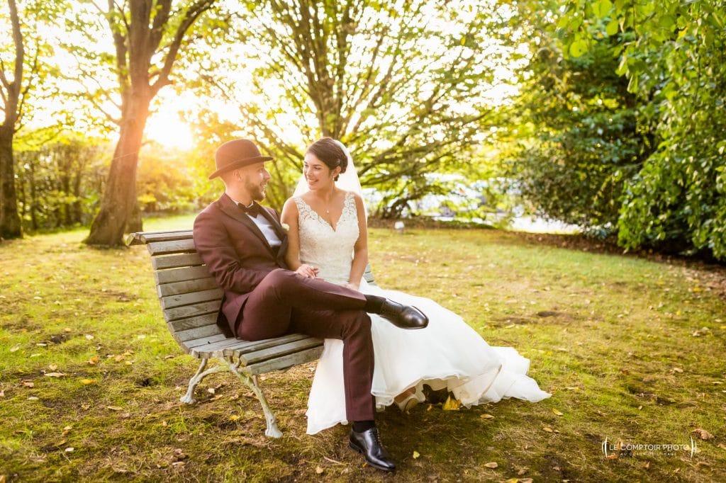 photographe de mariage dans les côtes-d
