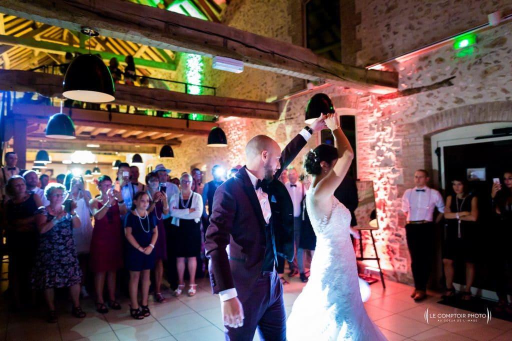 Photographe de mariage à Binic - Lannion dans les Côtes d