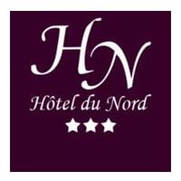 logo Hotel du nord