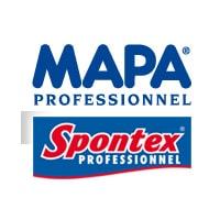 logo mapa spontex