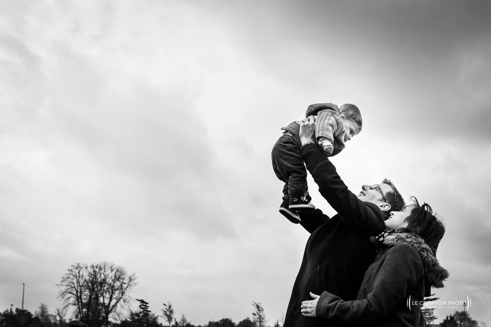 photographe de famille en bretagne 031 | Le Comptoir Photo