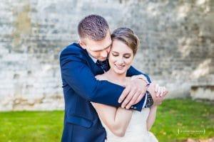 photographe de mariage à Saint Brieuc