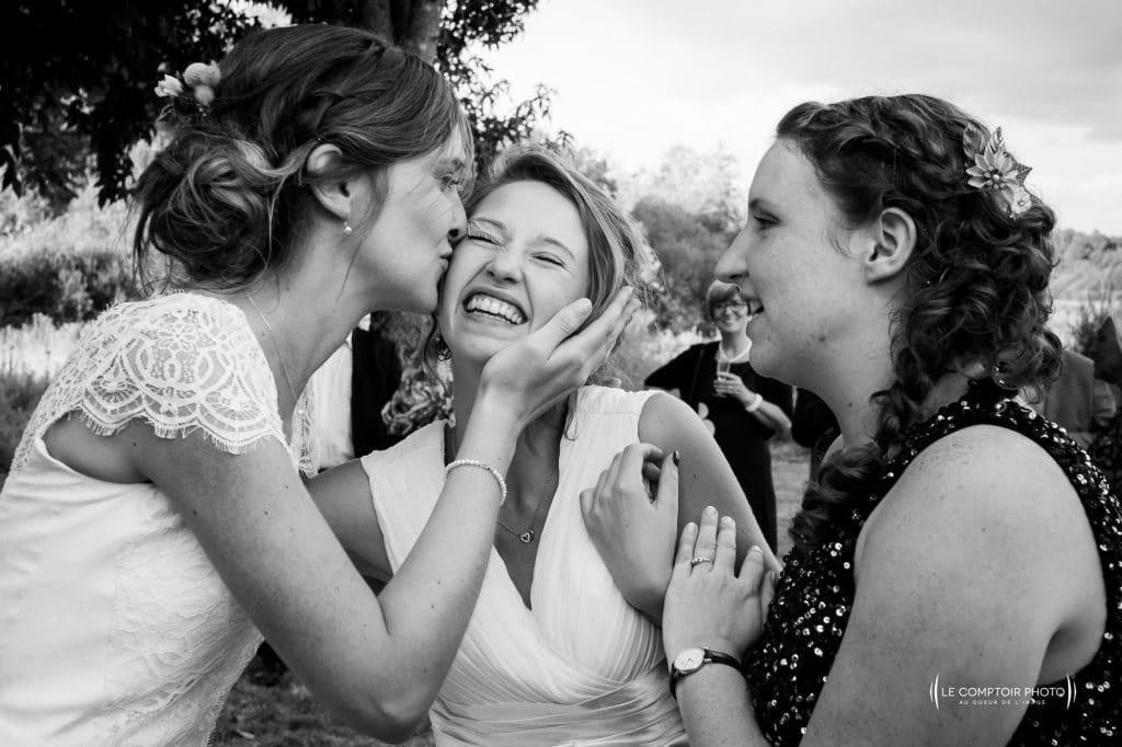 Photographe de mariage à Saint-Malo en Ille-et-Vilaine en Bretagne - proche de Rennes