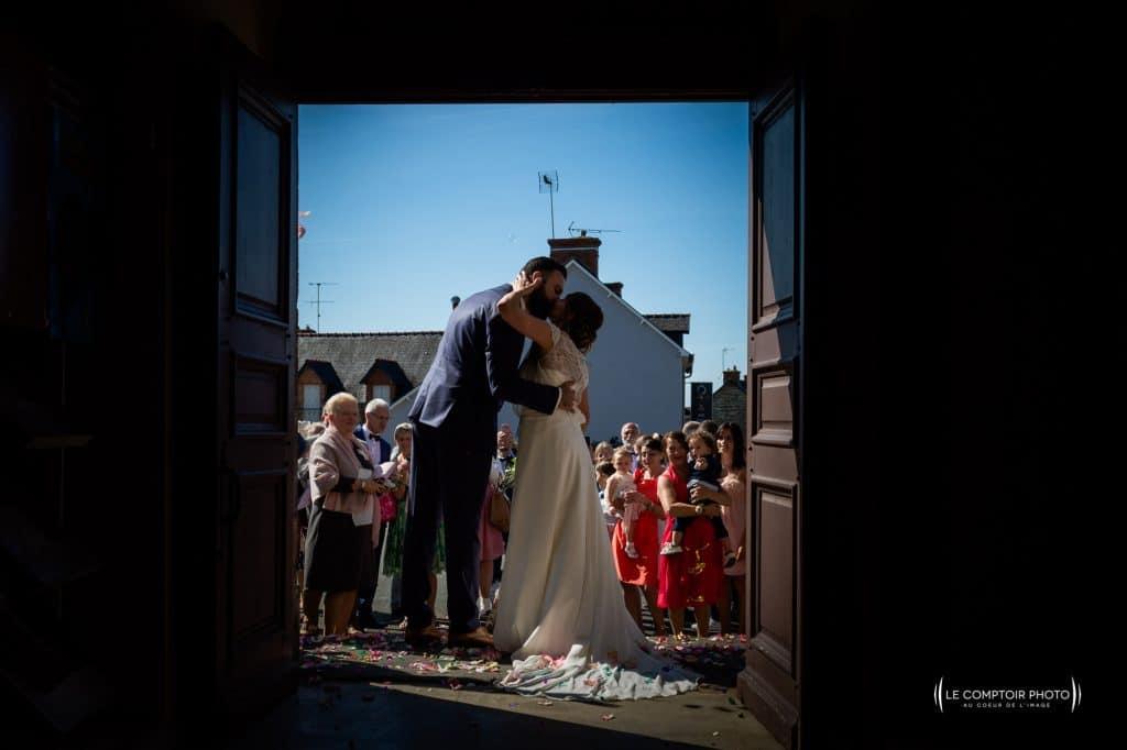 Photographe mariage à Quimper en Bretagne - Château de Guilguiffin-Landudec-quimper-fouesnant-Le Comptoir Photo