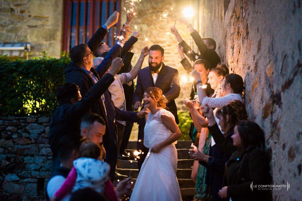 Photographe de mariage dans les Côtes-d'Armor, Lannion sait-brieuc - dinan en Bretagne