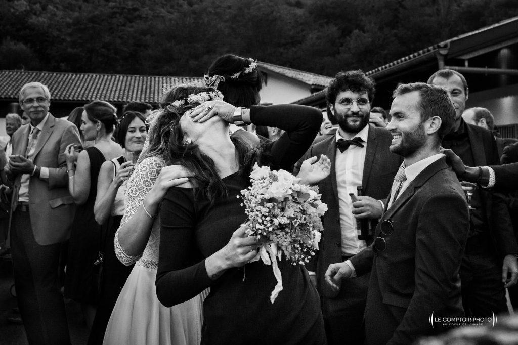 Photographe de mariage dans le Morbihan - Vannes - Lorient en Bretagne