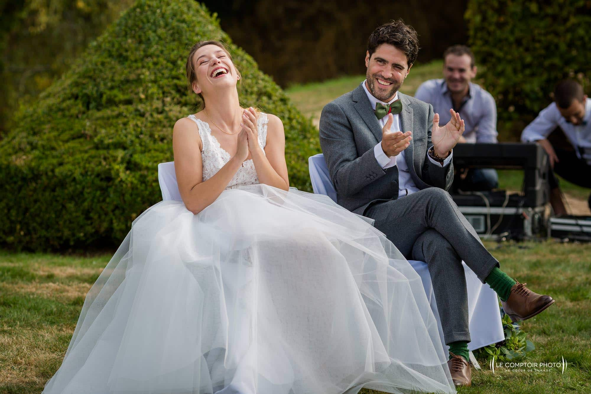 Photographe de mariage en Ille-et-vilaine - Rennes - Saint Malo - Dinard - Fougères en Bretagne
