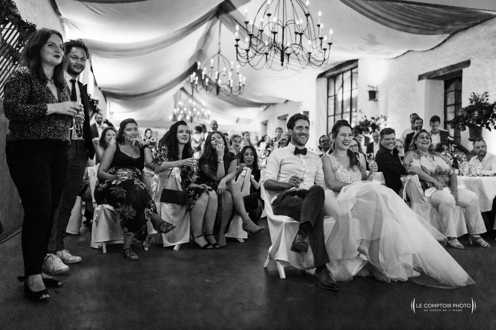 Photographe mariage à Quimper - dans le Finistère - Bretagne